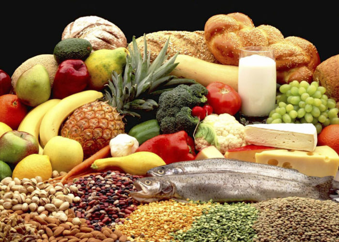Υγιεινή και Ασφάλεια Τροφίμων ΕΦΕΤ